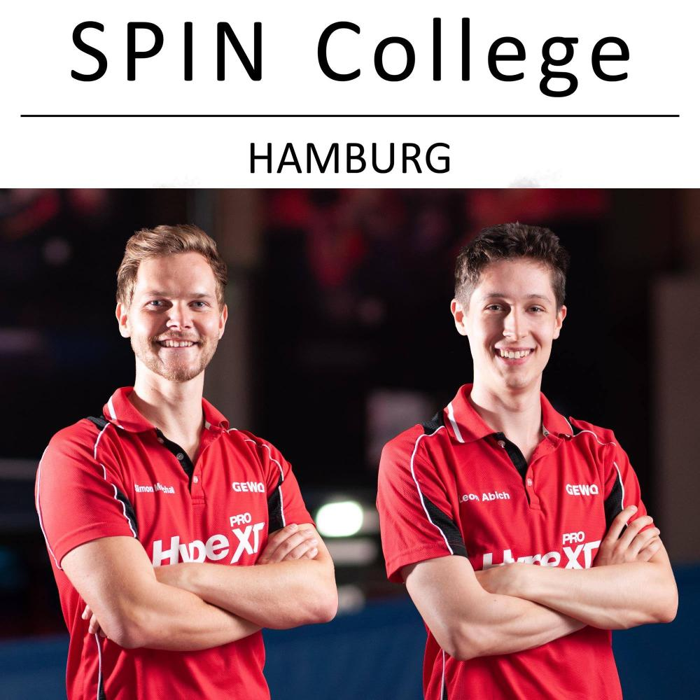 SPIN College Hamburg