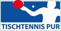 Logo Tischtennis Pur